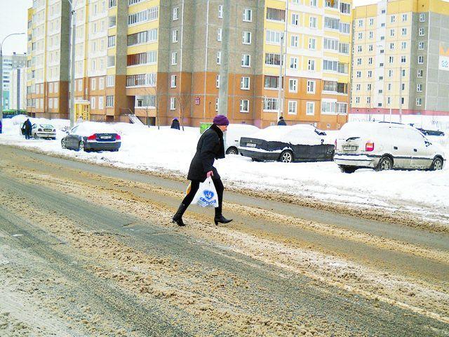 Профилактическое мероприятие «Пешеход» стартовало в Ставрополе