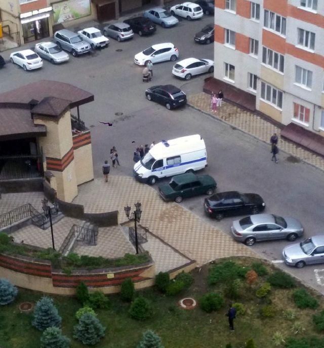 Массовая драка в Юго-Западном районе Ставрополя попала на видео