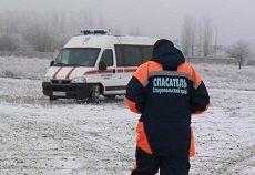 Спасатели не дали замёрзнуть заблудившимся ночью в лесу ставропольчанам