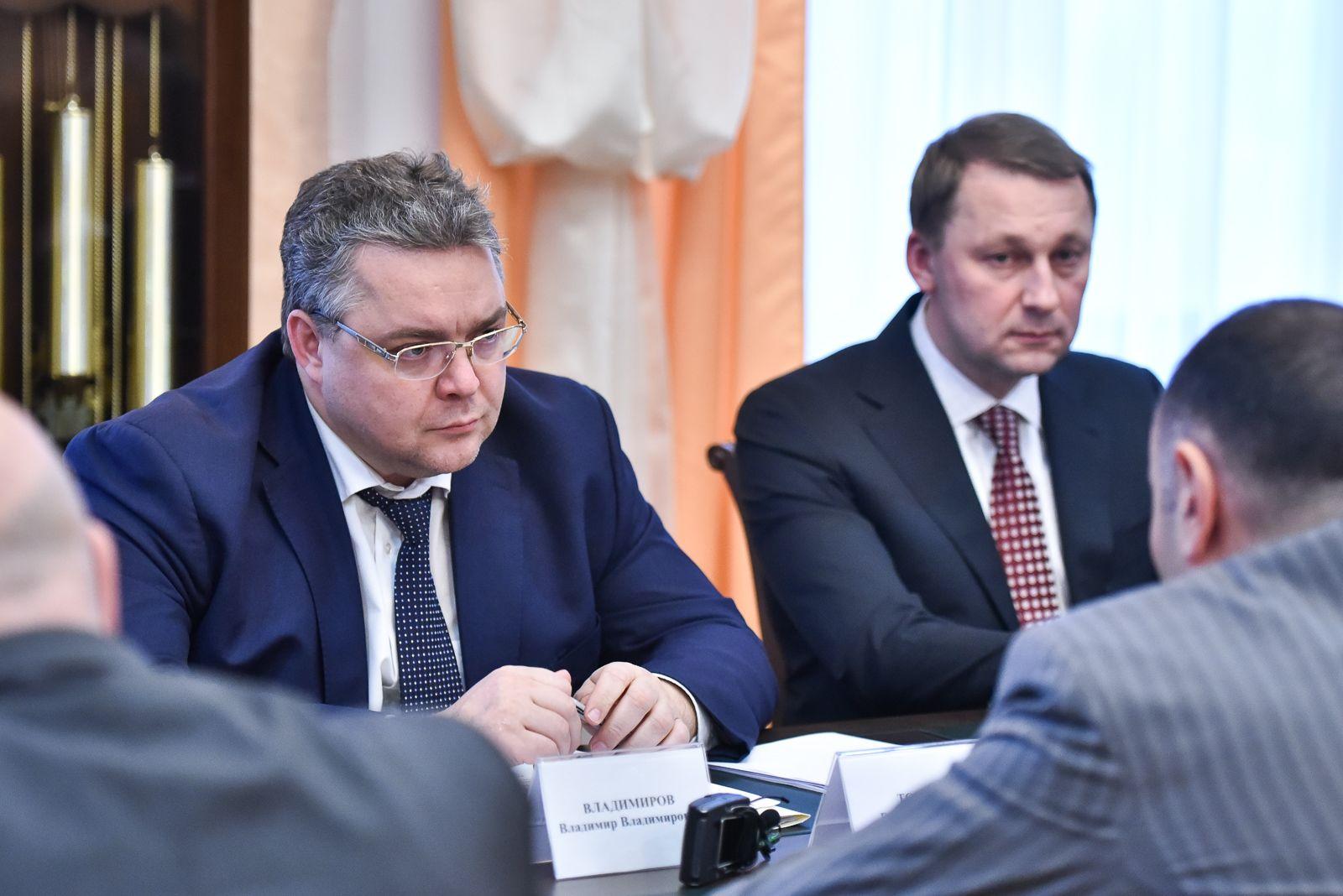 Посол Армении посетил Ставропольский край