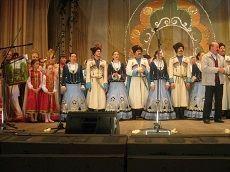 На Ставрополье прошел краевой фестиваль народного творчества «Родные напевы»