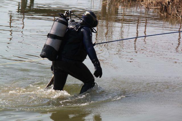 В Ставропольском крае спасатели извлекли из реки Кума тело мужчины