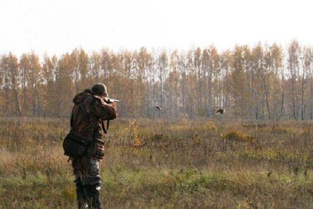 Ставропольским охотникам необходимо отчитаться о добытой дичи