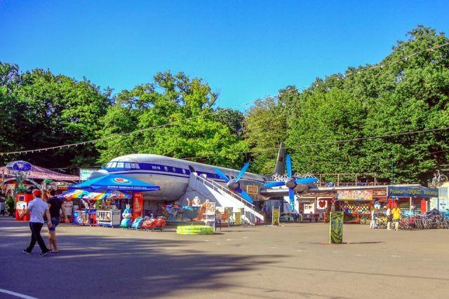 В Ставрополе прошёл легкоатлетический забег памяти Павла Буравцева