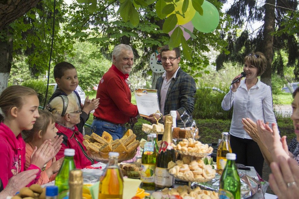 Ставропольцы снова отметят «Международный день соседей»