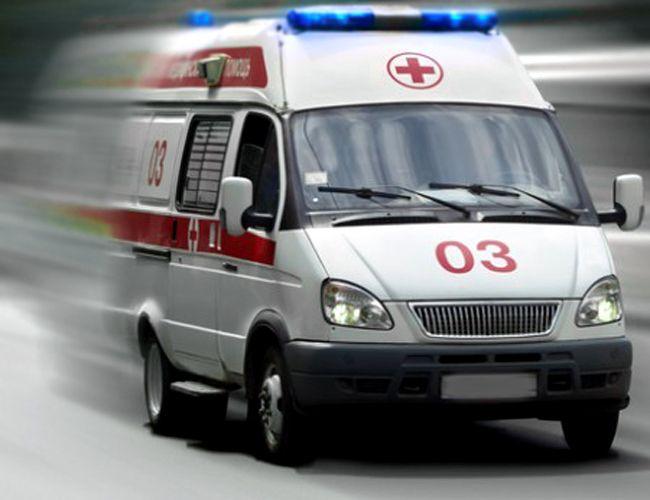 ВМинводах втройном ДТП умер 65-летний шофёр
