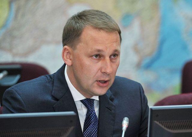 Андрей Мурга обсудил с дагестанским коллегой экономическое сотрудничество между регионами