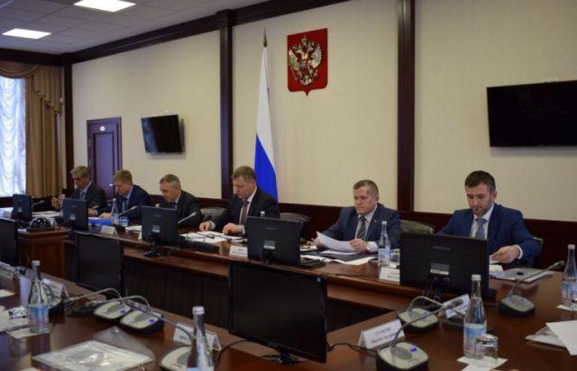 В Пятигорске обсудили реализацию госполитики в сфере производства и оборота алкоголя в СКФО