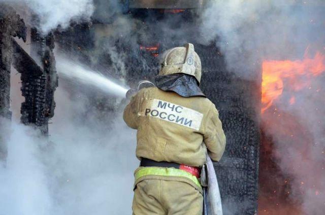 В Ставрополе при пожаре погибли 4 человека