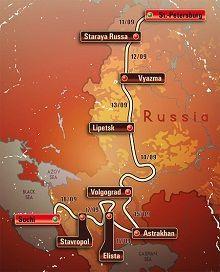 Шелковый Путь пройдет по Ставрополью
