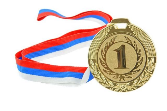Ставропольский пловец получил три золота чемпионата России
