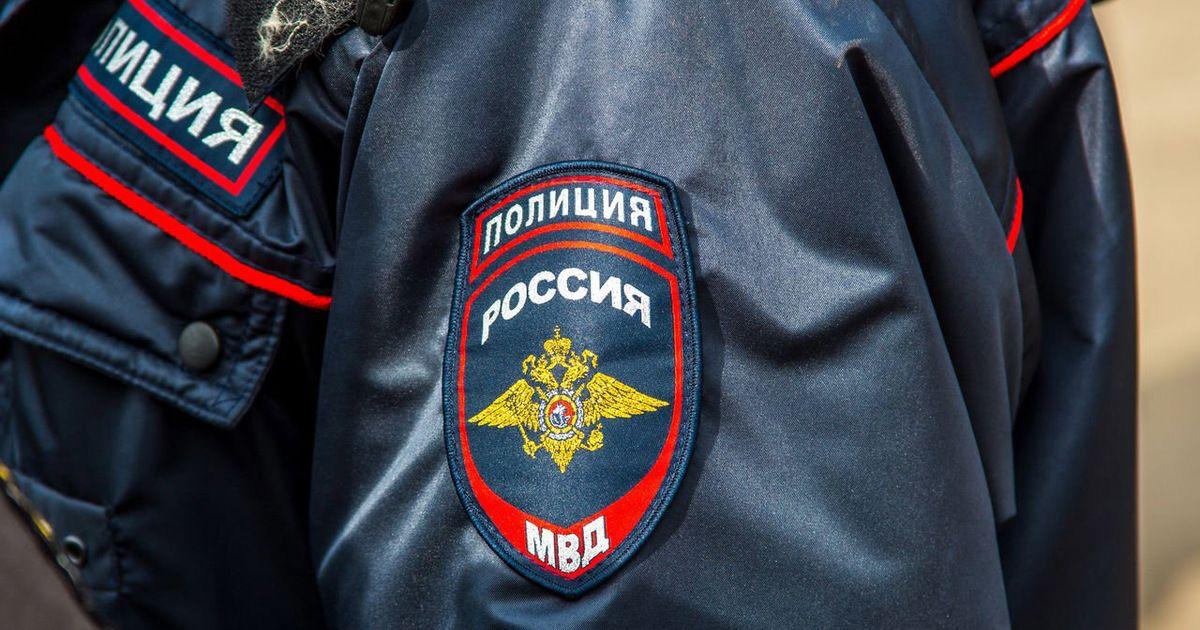 В Пятигорске полицейские арестовали распространителя «закладок»