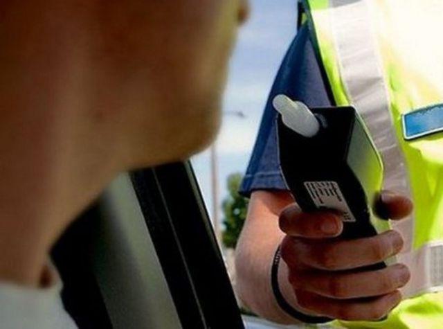 В Ставрополе задержали пьяного водителя, лишённого прав