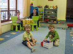 В Ставрополе завершают строительство детсада стоимостью 112 млн рублей