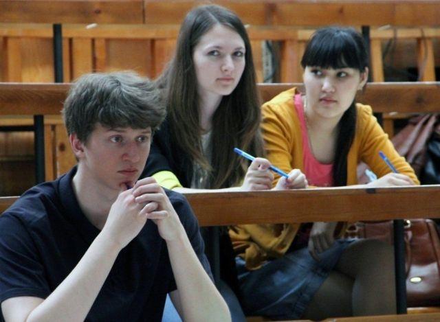 ВСтаврополе 16 апреля состоится «Тотальный диктант»