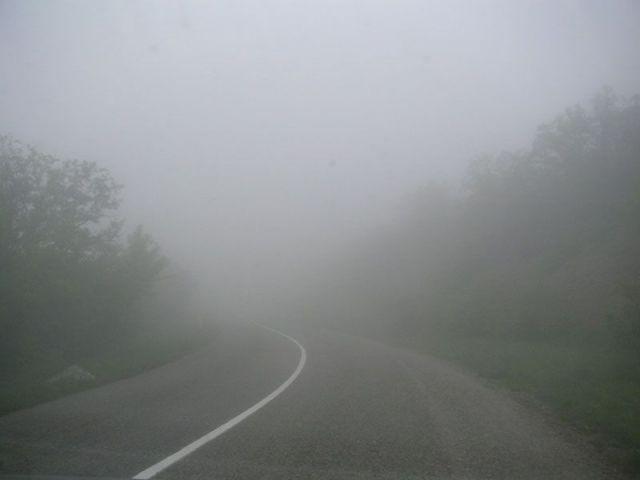 На Ставрополье 7 января прогнозируется туман
