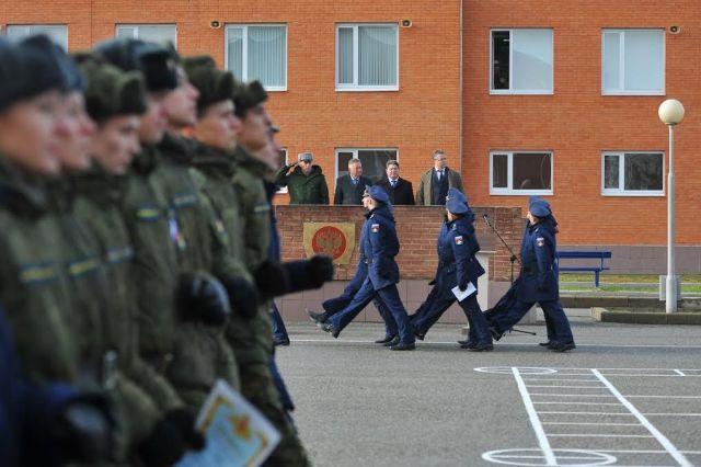 Губернатор Ставрополья поздравил военных разведчиков