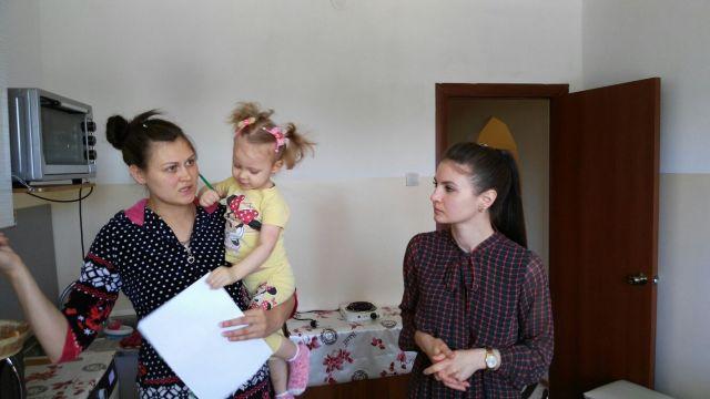 На Ставрополье решили проблему с плохим отоплением и плесенью в квартире сироты