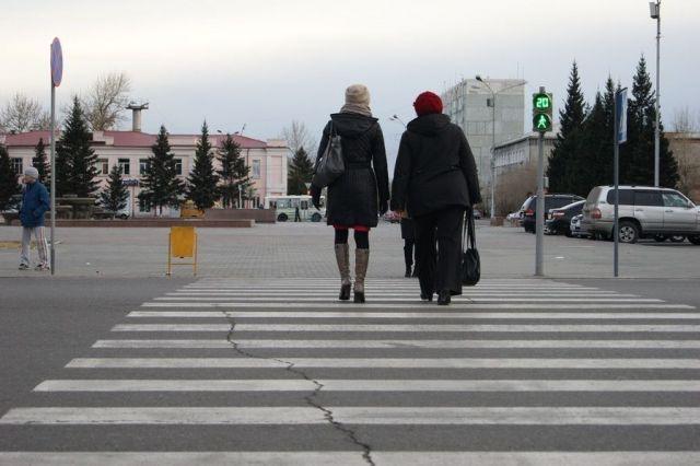 В Ставрополе с 24 по 25 января пройдёт операция «Пешеход»