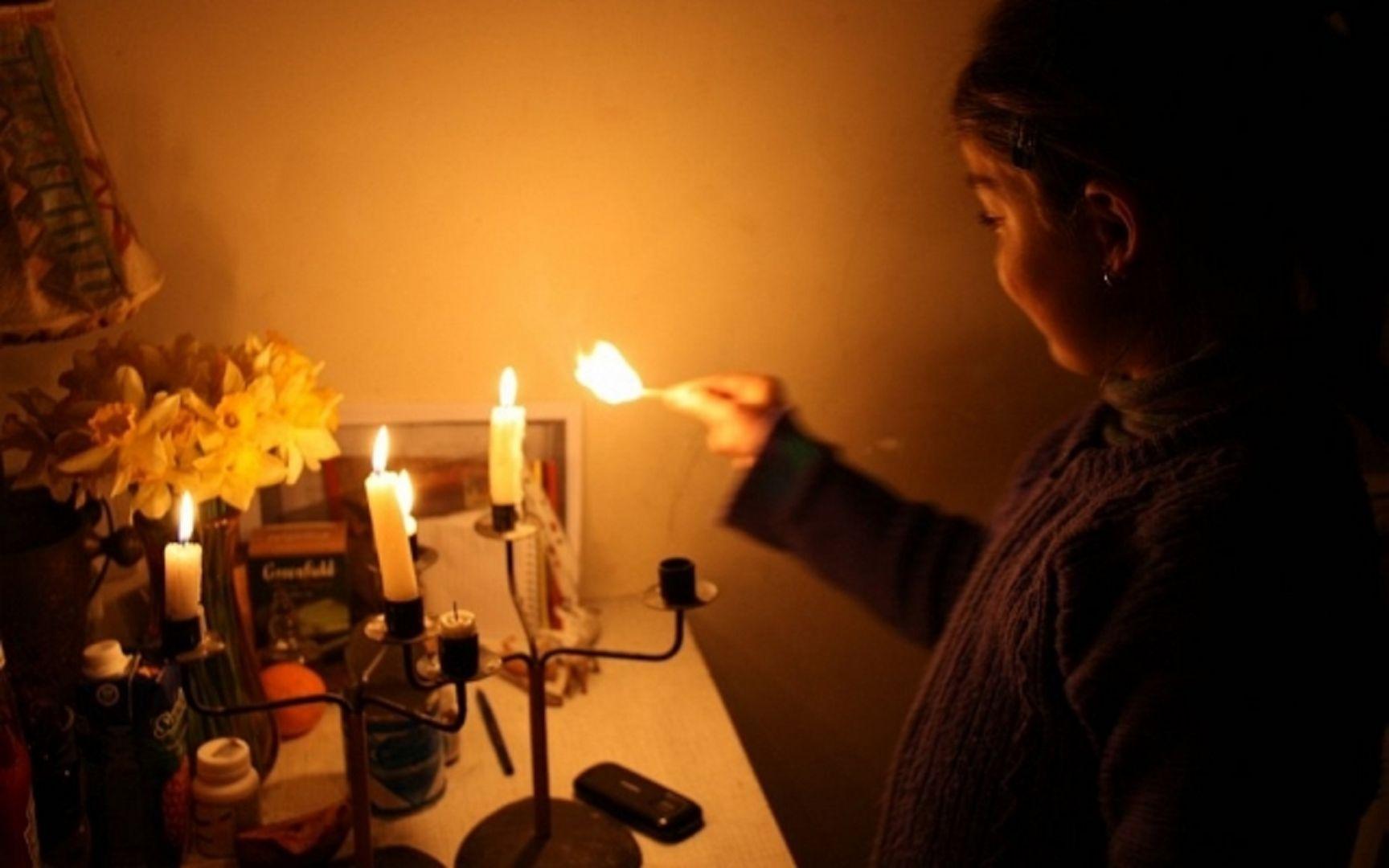 Граждан Мамайки вСтаврополе приучают жить без света