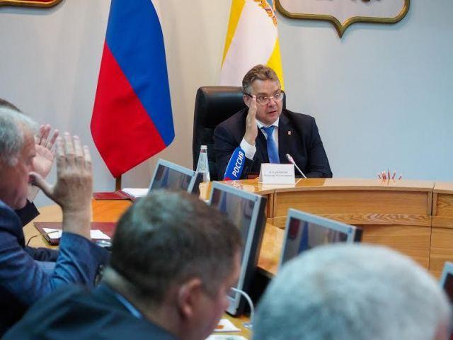 Более 200 миллионов рублей направят на защиту водных объектов Ставрополья