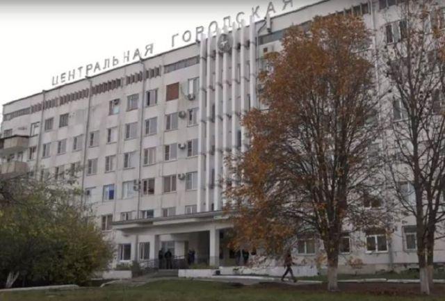Александр Олдак посетил в больнице сотрудников, пострадавших в перестрелке в Ессентуках