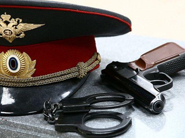 В Ставрополе разъяснили в каких случаях полицейский может применять огнестрельное оружие