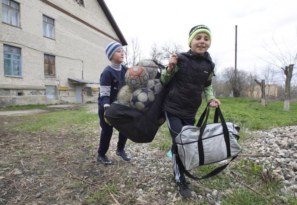 Владимир Владимиров: Программа инициатив будет совершенствоваться