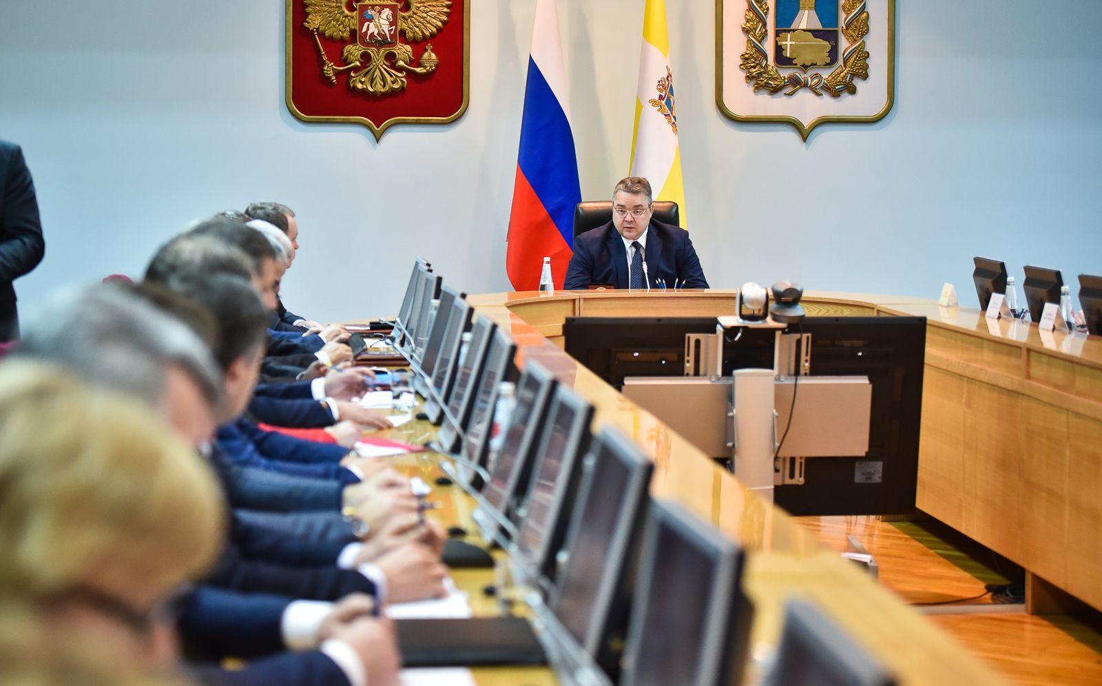 Бюджетные расходы на жильё для молодых семей на Ставрополье увеличатся в 20 раз