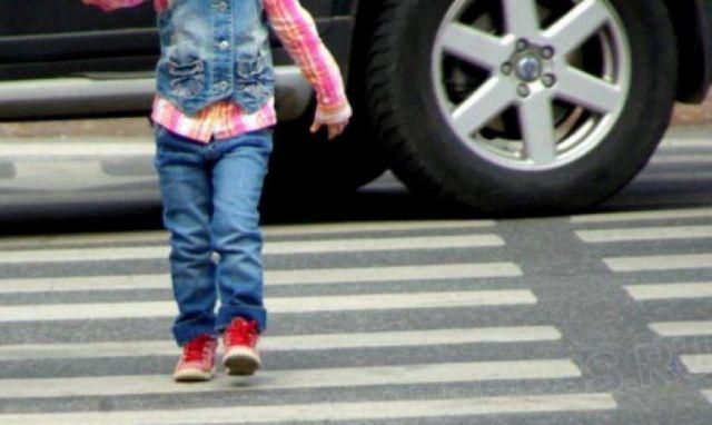 ГИБДД: В Ставропольском крае резко увеличилось количество ДТП с детьми