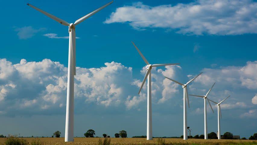Солнечную и ветроэнергетическую электростанции построят в Грачёвском районе