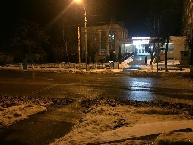 В Ставропольском крае на пешеходном переходе сбили двух подростков