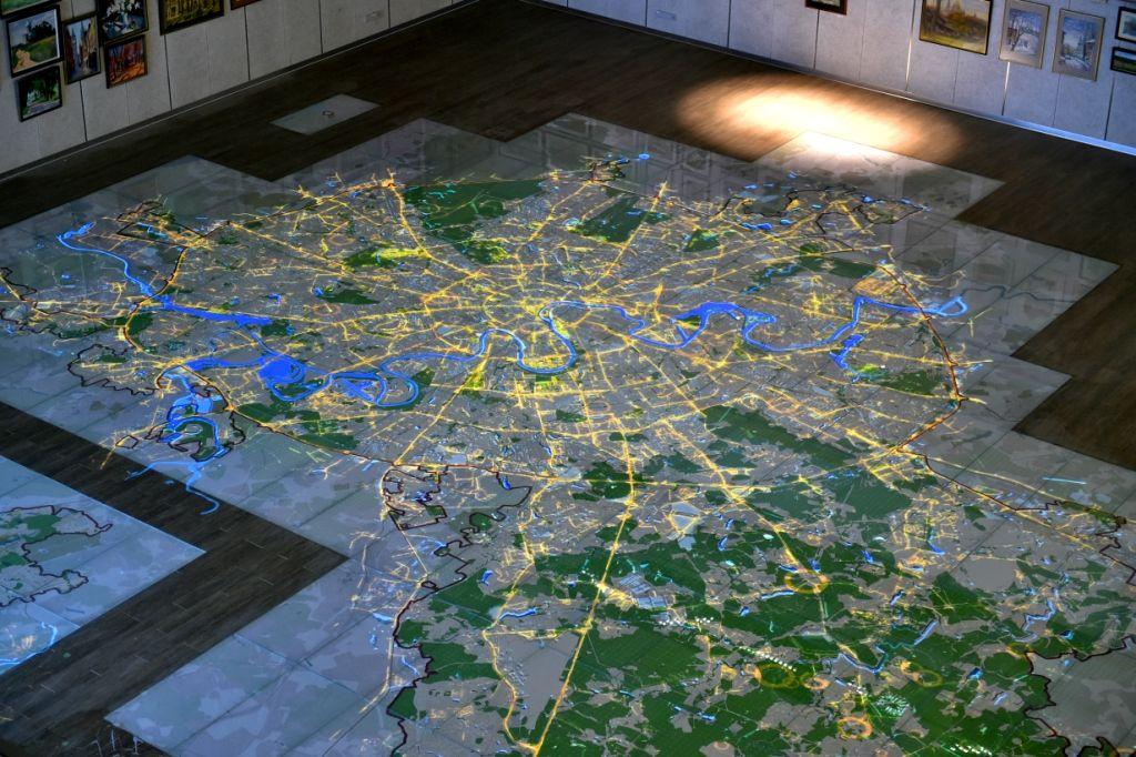 Впланах Стратегии-2035 создание 2-х больших агломераций: Ставропольской иКМВ