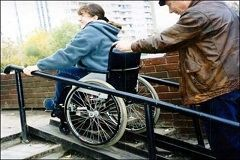 Почти 16% объектов социнфраструктуры Ставрополя обустроены средствами доступности для инвалидов