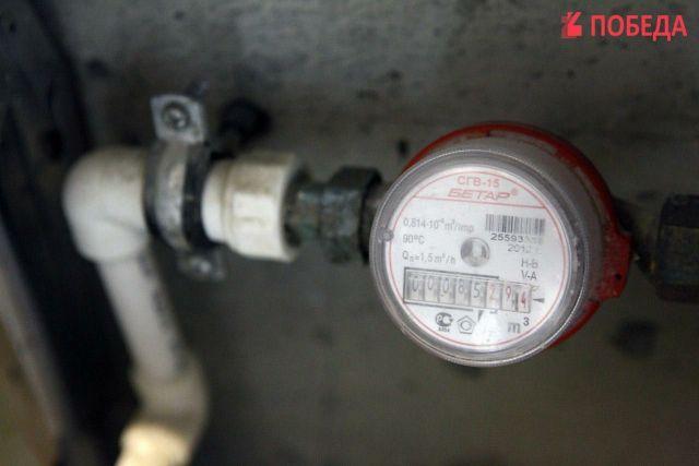 Ставропольцам рассказали когда подходят сроки проверки счётчиков воды