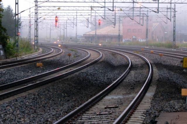 1,7 миллиарда рублей направлено на реконструкцию железнодорожного пути на Северо-Кавказской магистрали