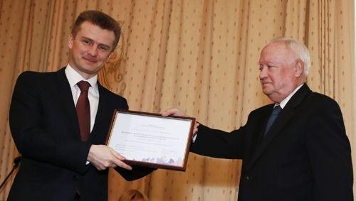 Ставропольская психиатрическая больница получила медицинский «Оскар»