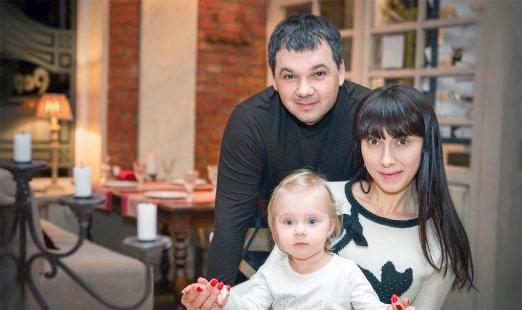 В Ставрополе молодой маме нужна помощь в борьбе со страшной болезнью