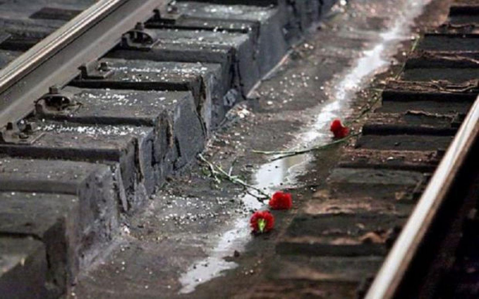 На Ставрополье поезд насмерть сбил мужчину
