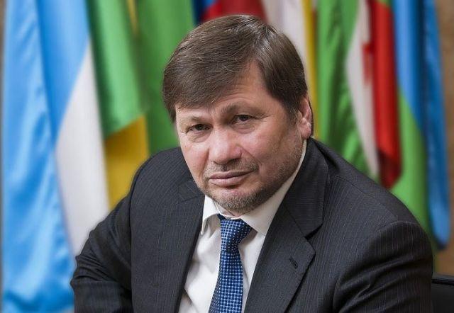 Одес Байсултанов избран председателем Совета директоров АО «КСК»