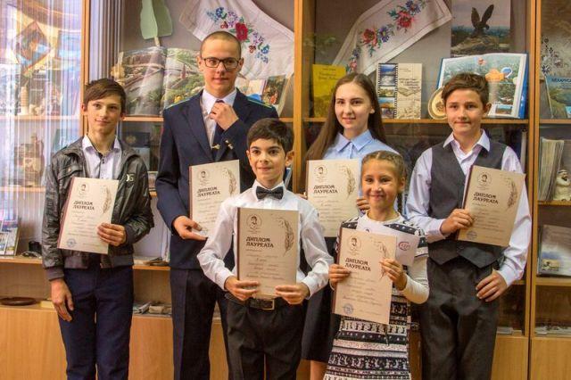 В Ставрополе назвали имена победителей конкурса чтецов по произведениям Валентины Слядневой
