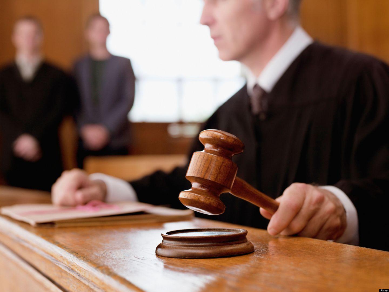 Путин назначил четырех новых судей наСтаврополье