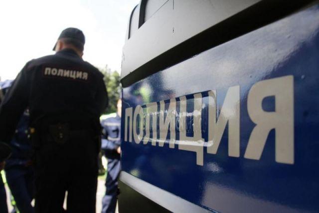 На Ставрополье по горячим следам задержали грабителя
