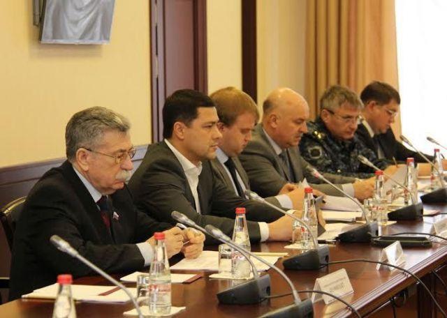 Стратегии госполитики в отношении казачества обсудили в столице СКФО