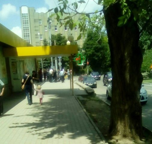 Власти края держат на контроле ситуацию с происшествием в Ставрополе, в котором пострадали двое детей