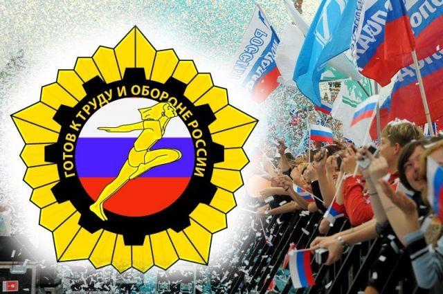 Ставропольские кадеты готовятся  сдавать нормативы ГТО