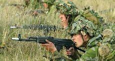 На Ставрополье 500 военных вышли в поля