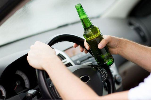 В Ставрополе стартовало профилактическое мероприятие «Пьяный за рулём — преступник!»