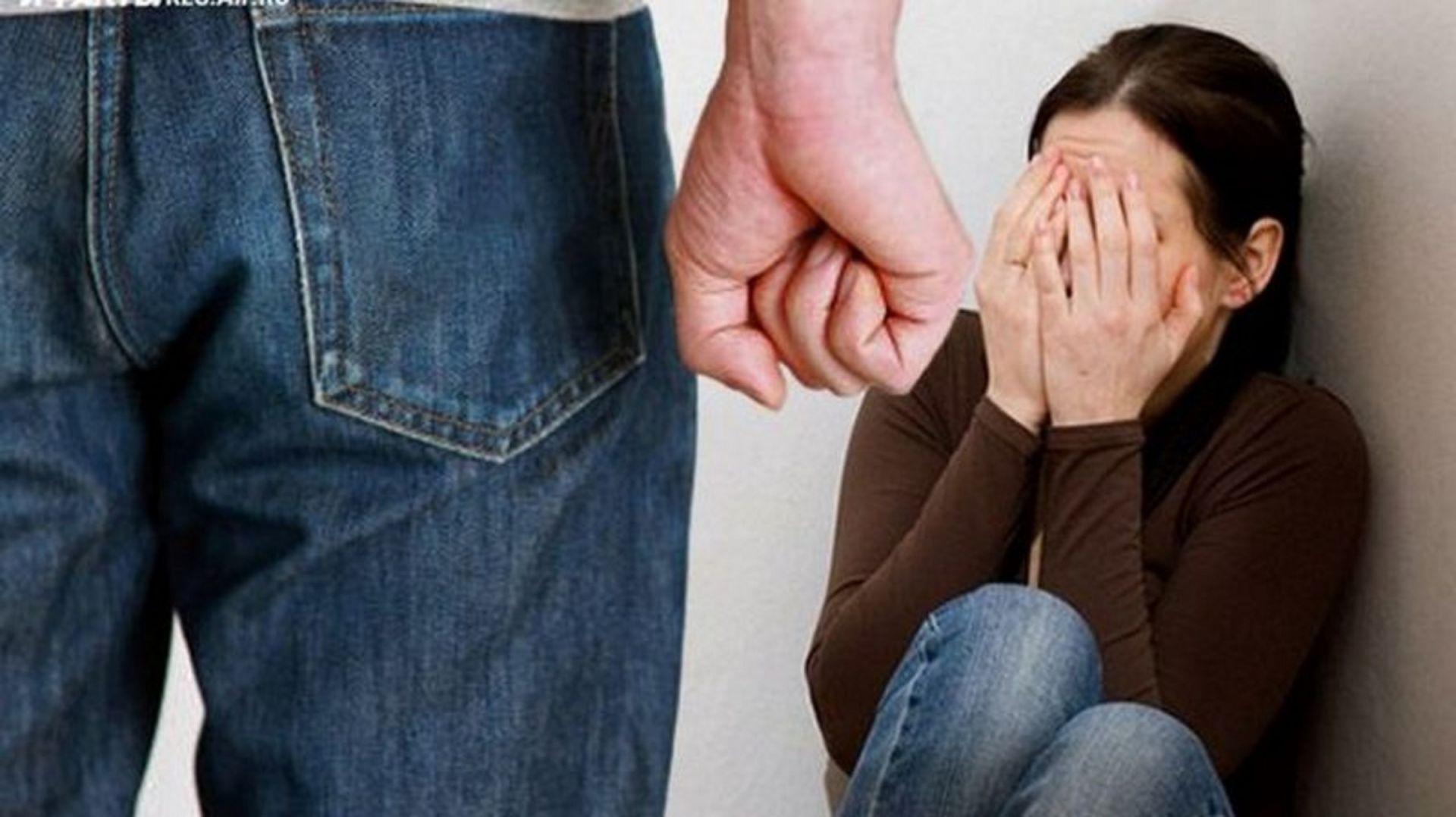 ВГеоргиевске мужчина зарезал сожительницу из-за упрёков оботсутствии еды вдоме