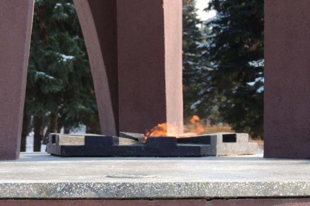 Губернатор Ставрополья и посол Азербайджана почтили память жертв ВОВ